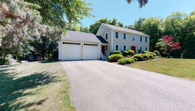 54 Partridge Brook Circle, Marshfield, MA 02050