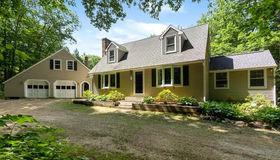 94 Wheeler Rd., Princeton, MA 01541