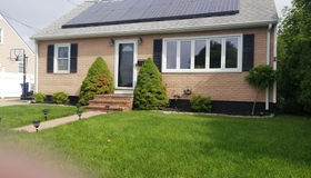 147 Ricketson St., New Bedford, MA 02744