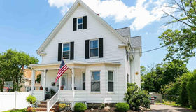 2 Newhall Pl, Peabody, MA 01960