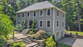 307 Campbell Rd, North Andover, MA 01845