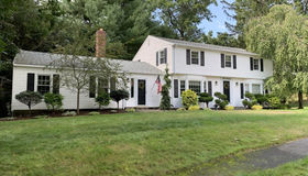 1 Leyton Road, Worcester, MA 01609