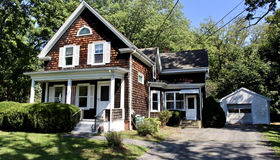 158 Center St, Bridgewater, MA 02324