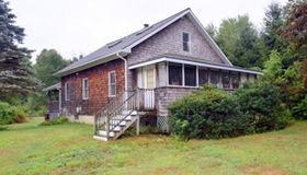 121 Old Center St, Middleboro, MA 02346