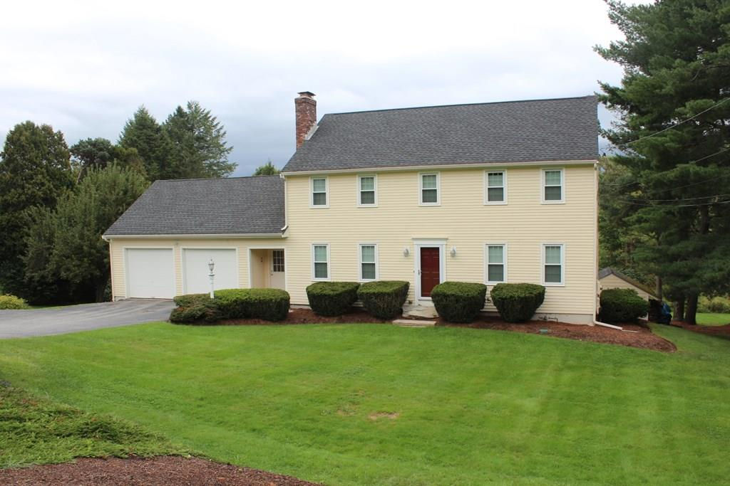 50 Deerfoot Road Southborough, MA 01772