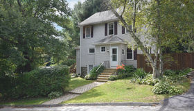 158 Willow Hill Road, Leicester, MA 01611