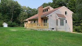 157 Baker Pond Rd, Dudley, MA 01571