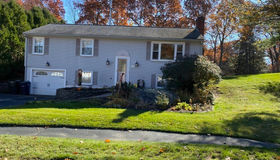 19 Clearview Road, Holden, MA 01520