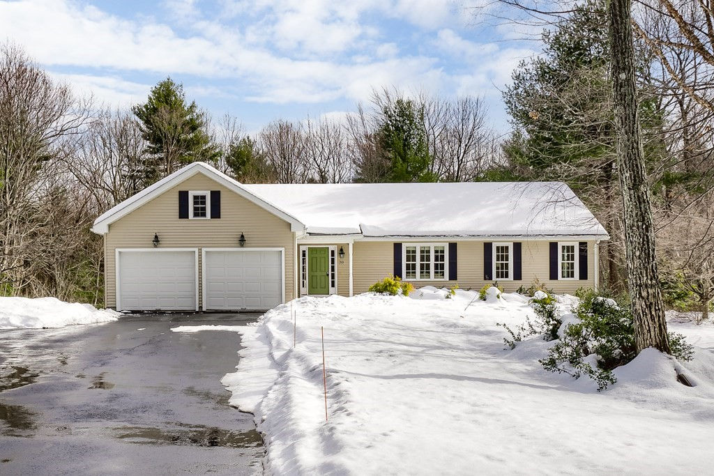 533 sterling Road Holden, MA 01520