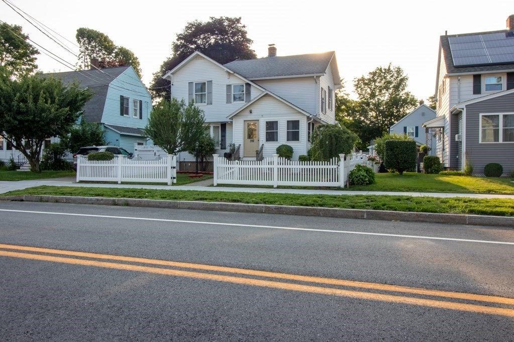192 Grant St Framingham, MA 01702