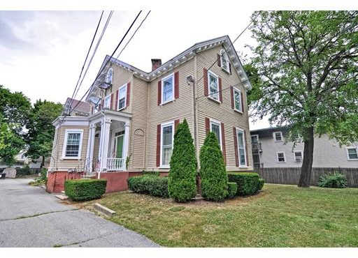 Another Property Sold - 29 Church St, North Attleboro, MA 02760