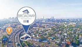 2 Broadway, Somerville, MA 02145