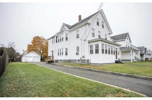 Another Property Sold - 26 E Britannia St, Taunton, MA 02780