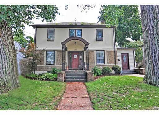 Another Property Sold - 161 N Washiington St, North Attleboro, MA 02760