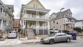71 Wellington Hill Street, Boston, MA 02126