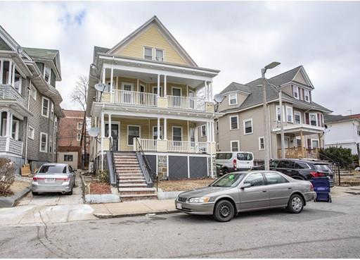 Another Property Sold - 71 Wellington Hill Street, Boston, MA 02126