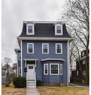 Another Property Sold - 41 Summer Street, Boston, MA 02136