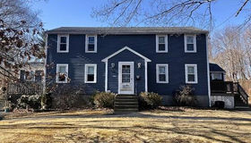 123 Springhill Ave, Bridgewater, MA 02324