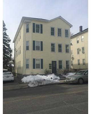 7 Plantation St, Worcester, MA 01604 is now new to the market!