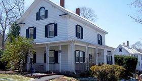 221 Fairmount Avenue, Boston, MA 02136