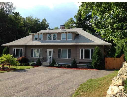 2 Rodi Cir, Worcester, MA 01603 is now new to the market!