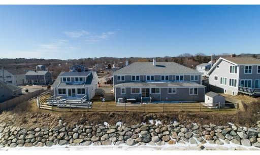 203 Taylor Ave, Plymouth, MA 02360 now has a new price of $1,550,000!