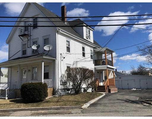 Another Property Sold - 355 Washington St, Taunton, MA 02780
