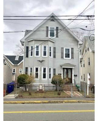 Another Property Sold - 423 Bay St, Taunton, MA 02780