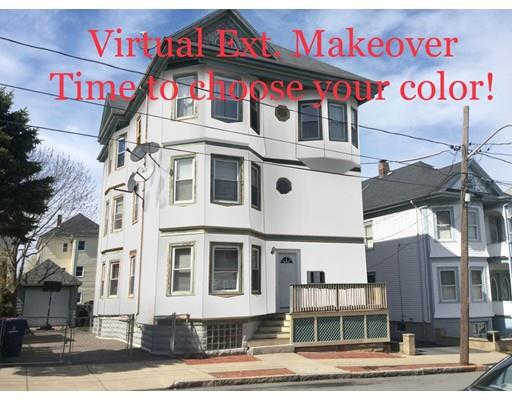 121 Rodney St, New Bedford, MA 02744 now has a new price of $349,500!