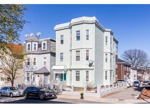 47 Buttonwood St, Boston, MA 02125 now has a new price of $1,395,000!