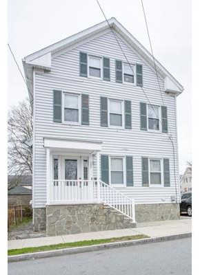 Video Tour  - 155 Hillman St, New Bedford, MA 02740