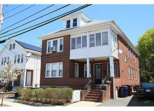 Another Property Sold - 95 Woodlawn Street, Everett, MA 02149