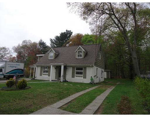Another Property Sold - 26 Woodland Rd, West Bridgewater, MA 02379