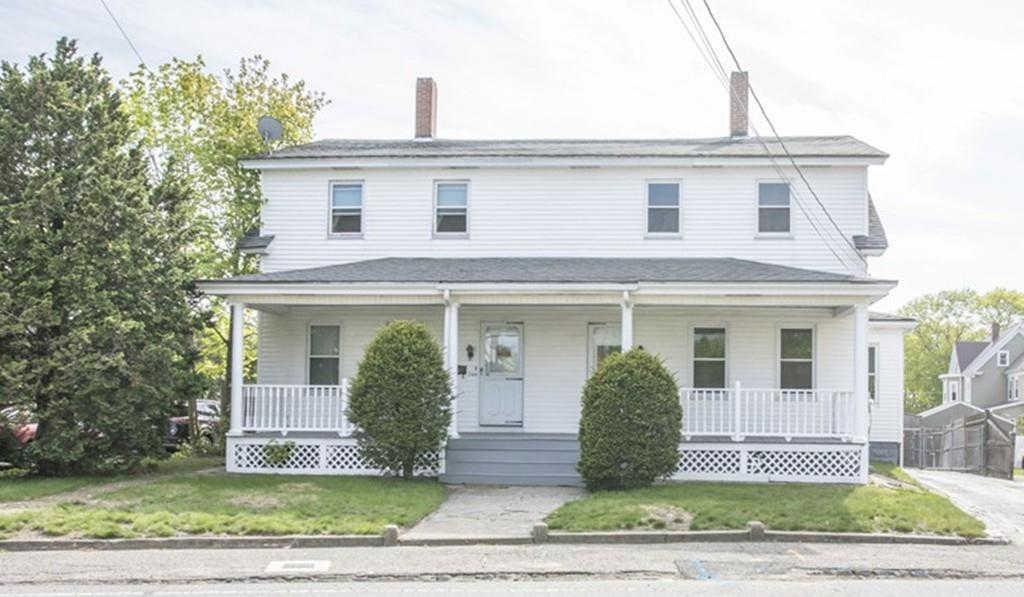 Another Property Sold - 366 Washington St, Taunton, MA 02780