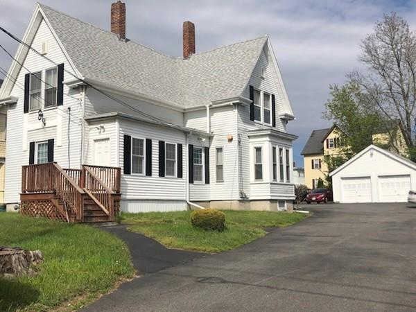 145 Broadway, Taunton, MA 02780 is now new to the market!