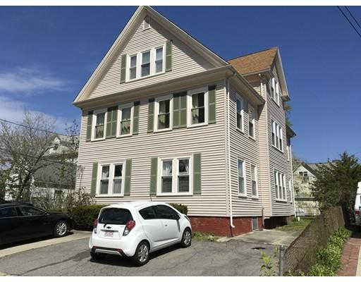 Another Property Sold - 10 Garden Street, Attleboro, MA 02703