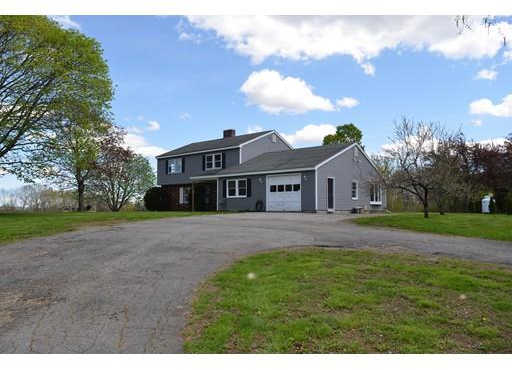 130 Ward St, North Brookfield, MA 01535 now has a new price of $329,900!
