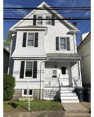 Another Property Sold - 169 Sycamore St, Boston, MA 02131