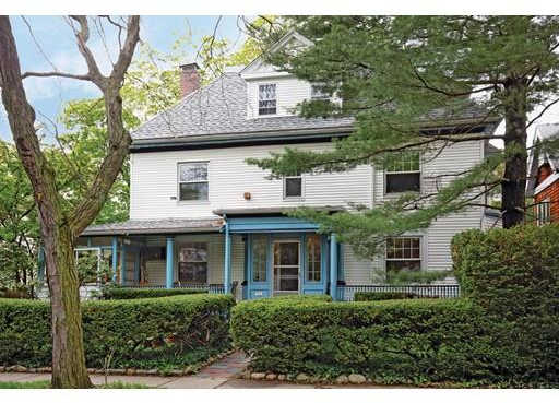 Video Tour  - 56 Thorndike St, Brookline, MA 02446