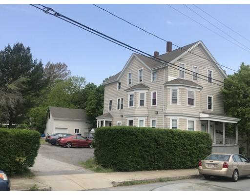 Another Property Sold - 270 Stetson St, Fall River, MA 02720