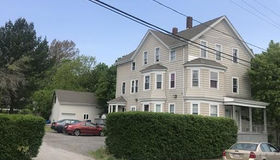 270 Stetson St, Fall River, MA 02720