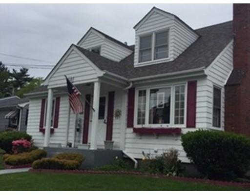 85 Stetson St, Fall River, MA 02720 is now new to the market!