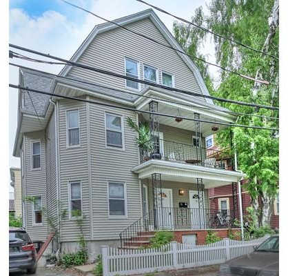 Another Property Sold - 18 Walnut Rd, Somerville, MA 02145