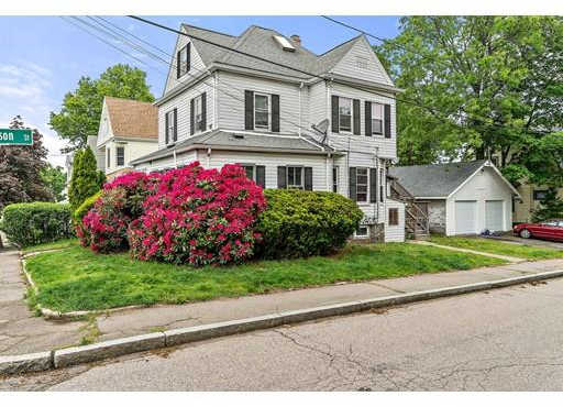 Another Property Sold - 20 Farnum St, Quincy, MA 02169