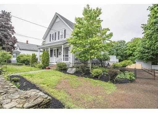 Another Property Sold - 642 Bay St, Taunton, MA 02780