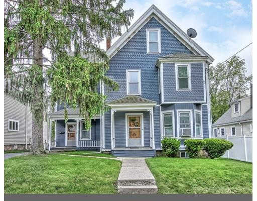 Another Property Sold - 44 Worley St, Boston, MA 02132