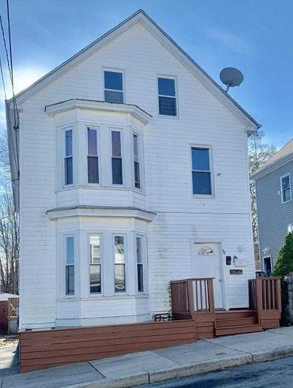 Another Property Sold - 98 Merrimac St, New Bedford, MA 02740