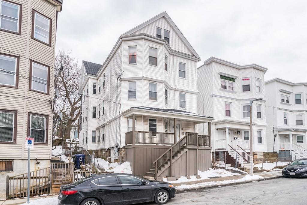 Another Property Sold - 10 Danube St, Boston, MA 02125