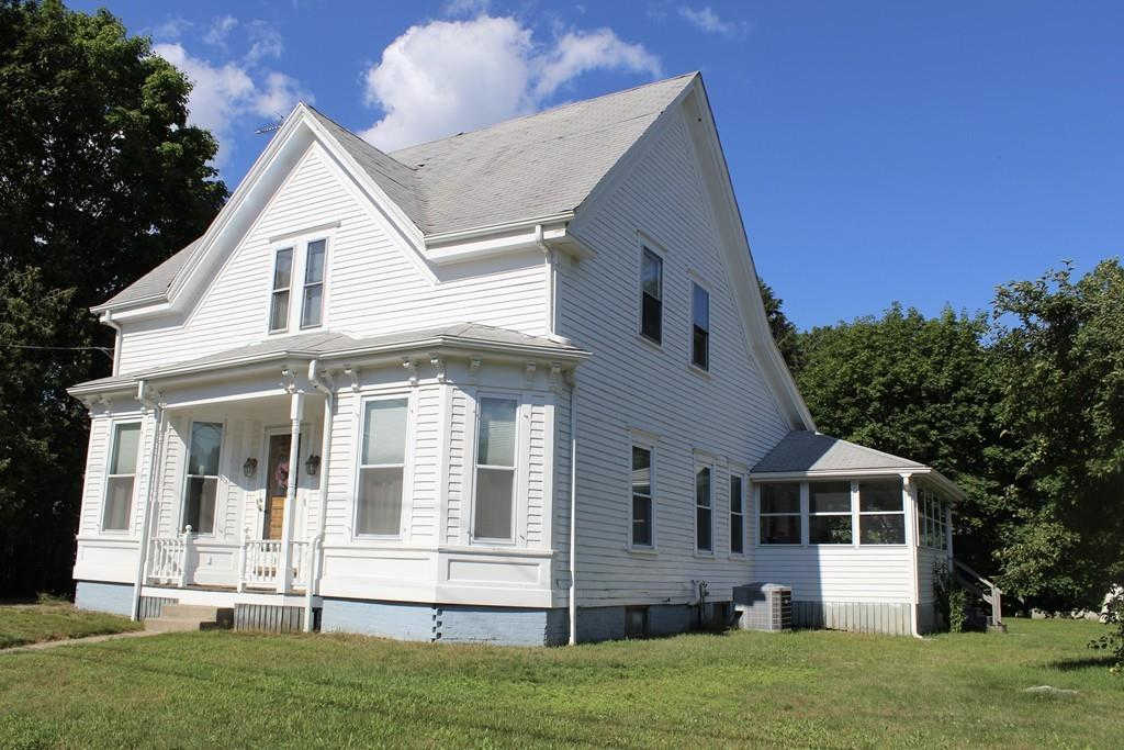 14 Torrey Ave, Brockton, MA 02301 is now new to the market!