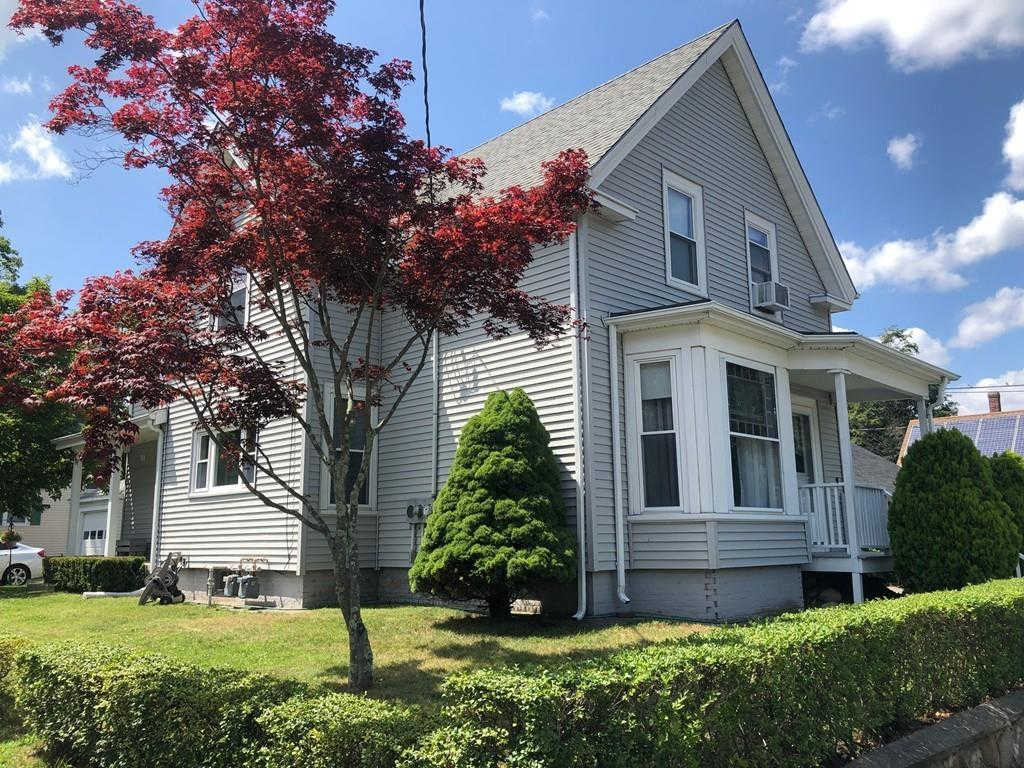 53 Copeland St, Brockton, MA 02301 is now new to the market!